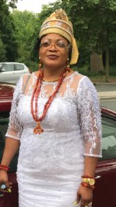 African youths should maximize their potentials- Ojutalayo