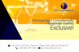 KVS International