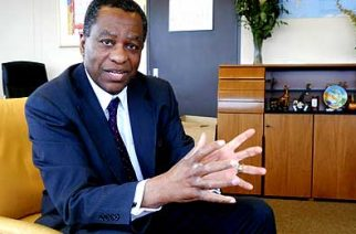 Geoffrey Onyema