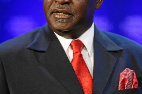 Kenya election results cooked – Odinga
