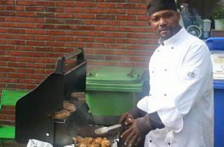 How I introduced Suya in the Netherlands – Nigeria's food Ambassador