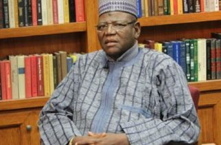 Why Sule Lamido should be Nigeria's next President- Gajo