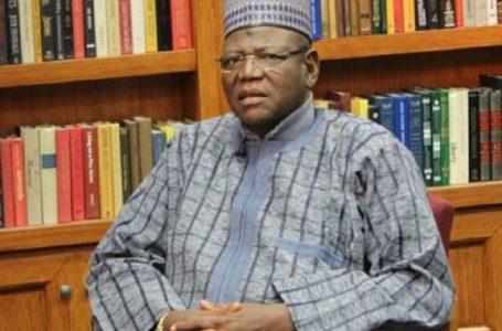 Why Sule Lamido should be Nigeria's next President- Gajo