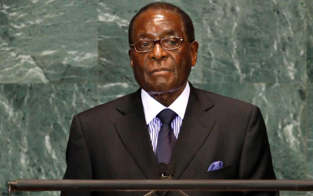 Mugabe: Mystery of a life President