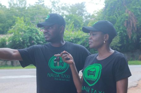We want to make a difference in e-hailing taxi – Adebola