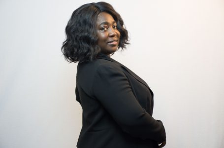 Why there is a housing deficit in Africa- Aileen Conteh