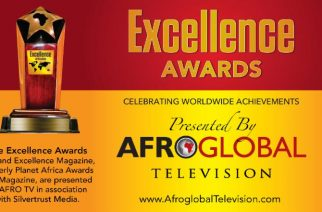 Prestigious Afroglobal Televiosion Excellence Awards holds in Canada