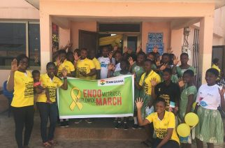 Why I initiated Endometriosis Foundation in Ghana-Fareeda