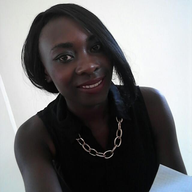 Marlene Ajiambo