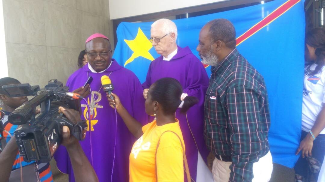 Everything is wrong with President Joseph Kabila- Apostle Matel