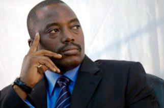 Go, Botswana tells President Kabila