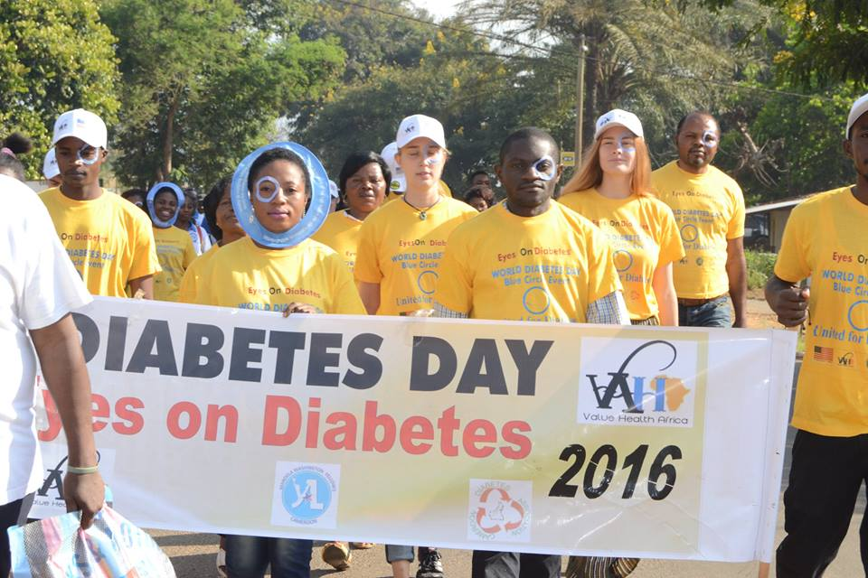 Africa's health sector should be strengthened- Kyeng