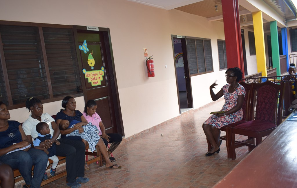 I want inclusive education for children with disabilities – Dr.Abena Tannor