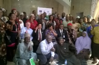 E U-funded UNIDO-NQIP moves on Nigeria Global G.A.P