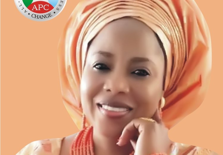 I am very much in APC Race- Dr. Ramatu Tijani Aliyu