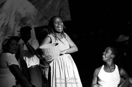 Entertainment Industry is goldmine -Lady Tshawe