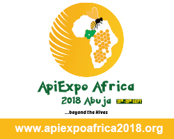 Unveiling potentials of Africa's Beekeeping sector through ApiExpo 2018