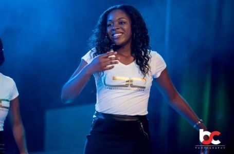 I want to impact on younger generation – AnoJoy