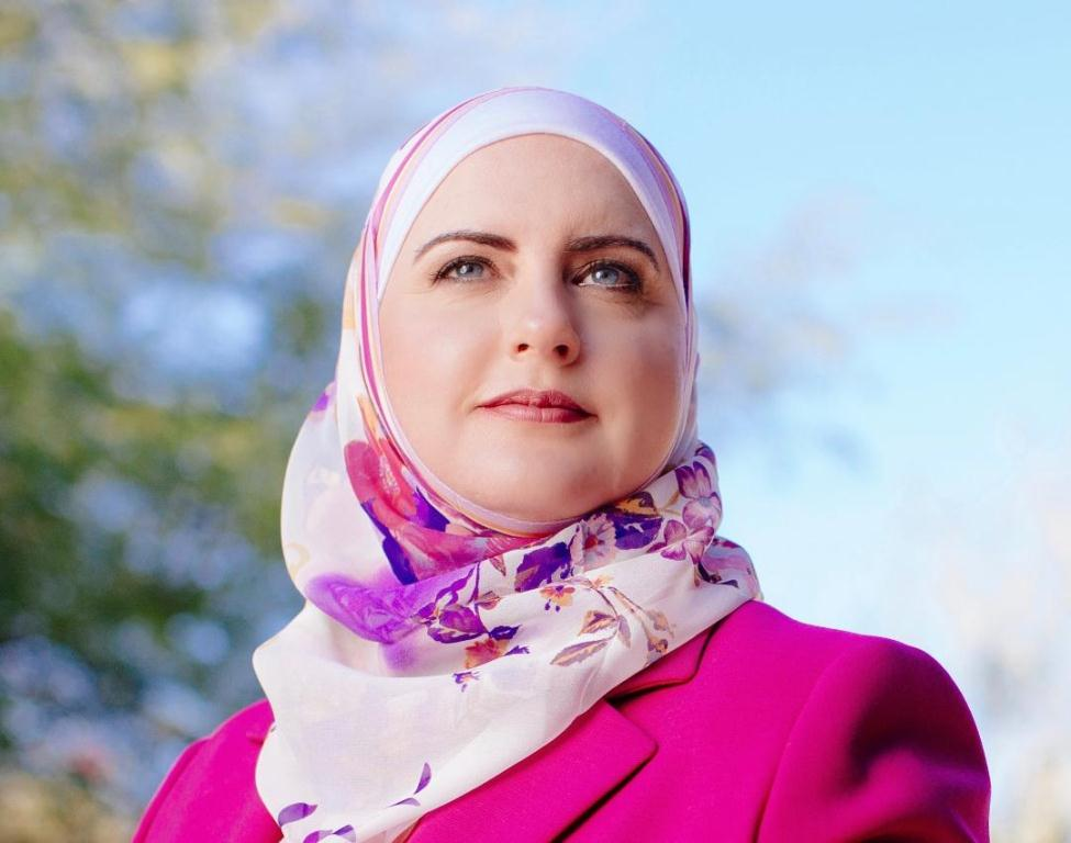 What I want to do differently in US Senate – Deedra Abboud