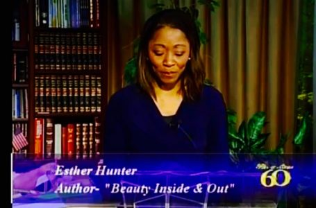 Africa in the heart and mind of God – American Prophetess