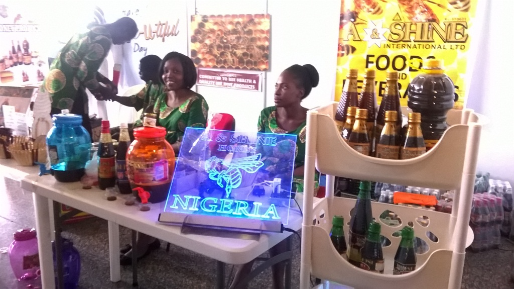 Echoes of ApiExpo Africa 2018 Abuja