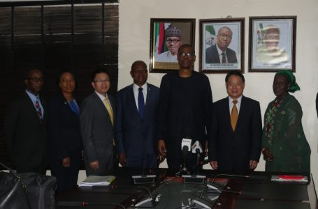UNIDO moves again to stimulate Nigerian economy