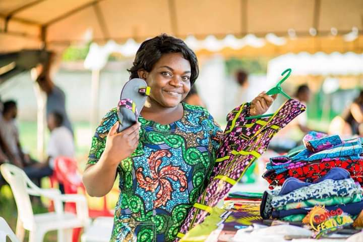Three handbags opened my eyes to business world – Asfa Yusufu