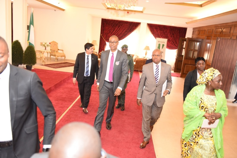 Solutions to challenges of Nigerian economy proffered at UNIDO Africa Industrialization Day and National Quality Awards