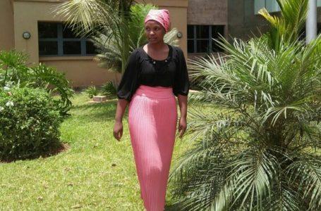How we are addressing Gender Based Violence in Kenya- Susan Waruingi