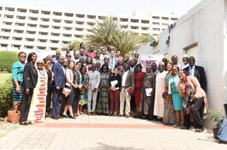 UNIDO-NQIP winds up, its Quality policy document for Federal Executive Council