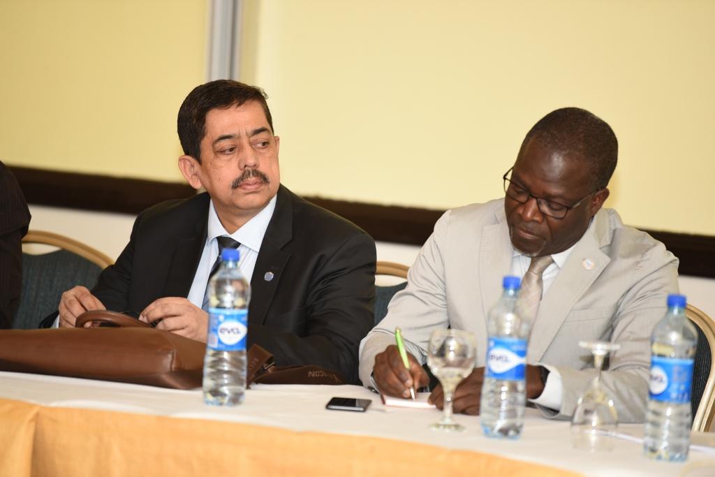 Enters Nigeria Quality Infrastructure Forum