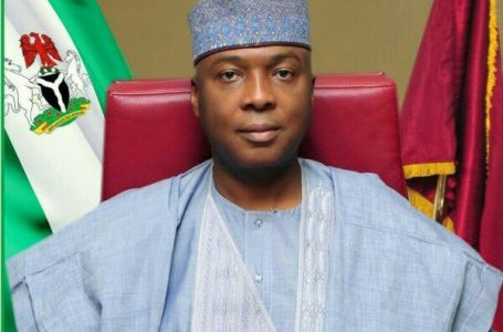 Saraki's aide garners support for him, PDP