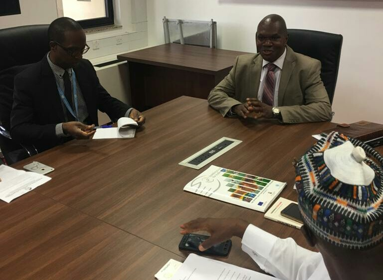 UNIDO renews commitment to Nigeria's industrial growth