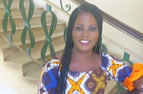 Rebekah Awuah nominated Journalist of the year in Ghana