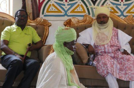 MACT BRIDGE THE GAP tasks Nigerians on peace, donates to community