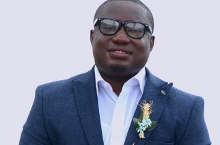 How I am turning waste to wealth in Liberia – James Mulbah