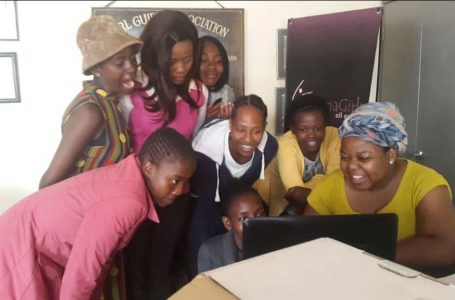 Zimbabwean girls from poor homes should have access to ICT — Nhlanhla Sibanda