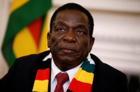 Opposition berates Zimbabwean government for celebrating coronavirus in America and Europe