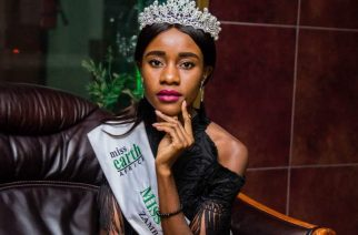 My goal is to impact on next generation of Zambian beauty queens-Abigail Chama