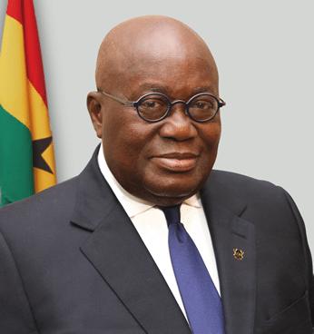 Ghanaians lock 1000 Nigerian shops to retaliate closure of land borders