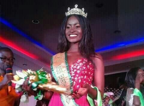 Why I want to fight cervical cancer in my country – Miss Earth Uganda
