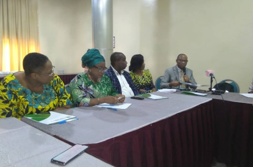International Society of Media in Public Health wants attention for women's health in Nigeria