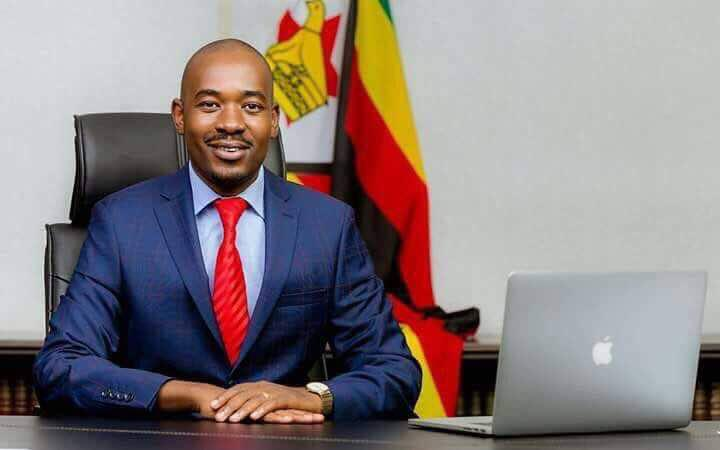 40th Independence: Let's make Zimbabwe the jewel of Africa, says Chamisa