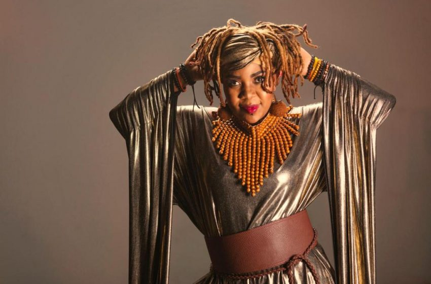 I tried suicide twice when left on the street after my father's death – Yvonne Mwale