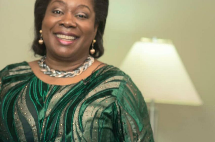 Nigerian Epidemiologist, Lola Dare bags another international appointment