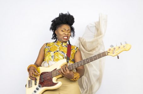 Talented Zimbabwean musicians operate in unfriendly environment –  WeUtonga