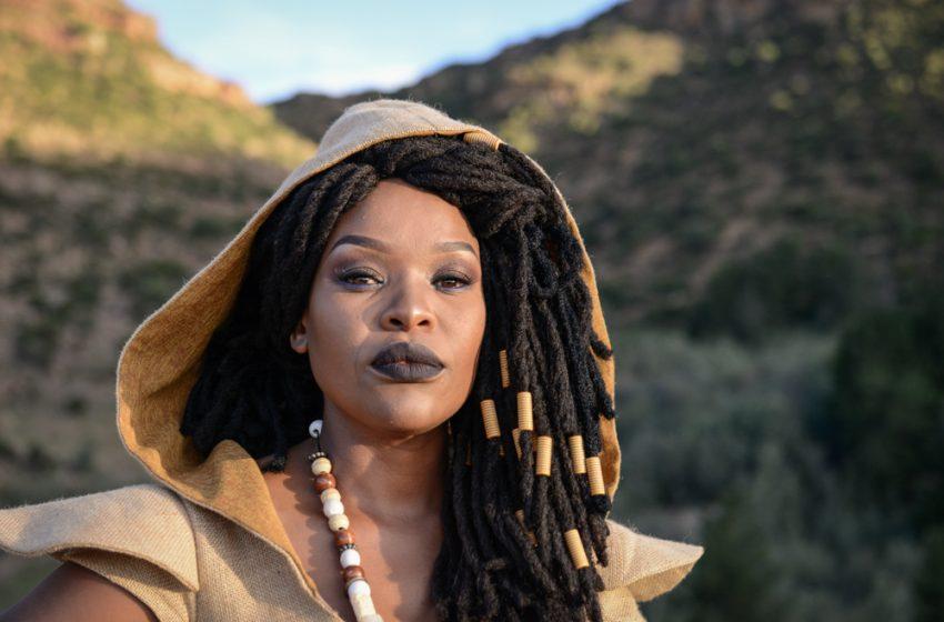Community of Africans seeking Afro Jazz sounds in UK immense – Mookho Moqhali