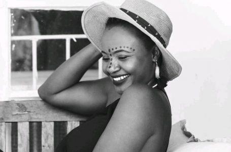 Winnie Adorha Tione
