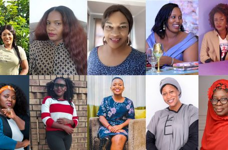 International Women's Day: What African women choose to challenge