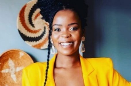 No female presented as Presidential Candidate in Botswana since 1965-Bonolo